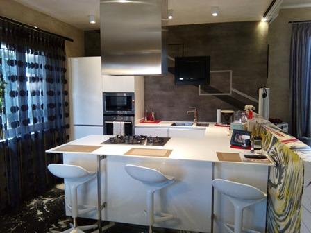 Rivestimento cucina, rivestimento cucina moderna