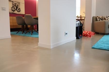 Pavimenti In Cemento Prezzi : Pavimento in cemento spatolato prezzi a partire da eur per mq