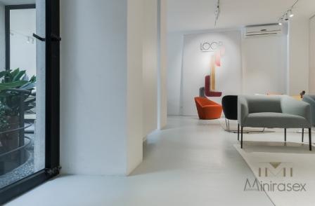 Pavimento In Cemento Spatolato Prezzi A Partire Da 55 Eur Per Mq