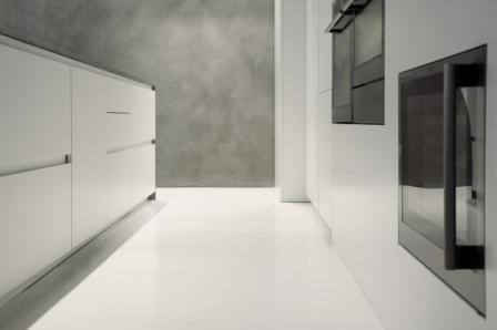 Pavimento in cemento spatolato prezzi a partire da 55 eur for Pavimento in resina pro e contro