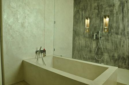 Vasca Da Bagno In Cemento Prezzi : Cemento cerato dal produttore miglior prezzo solo qui
