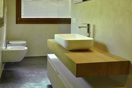 Pavimenti in resina per abitazioni appartamenti dal produttore manodopera - Bagni chimici per abitazioni ...