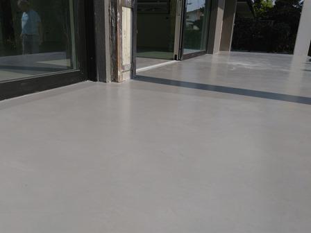 Manodopera pavimento microcemento a segrate - Pavimenti in resina da esterno ...
