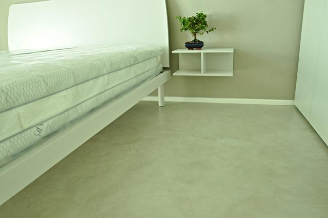 Pavimentazioni in resina dal produttore qui anche manodopera - Pavimenti in cemento per interni pro e contro ...