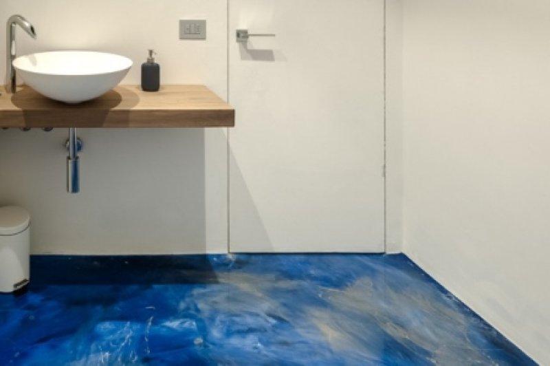 Choose A Resin Floor